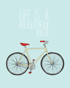 life-beautiful-ride